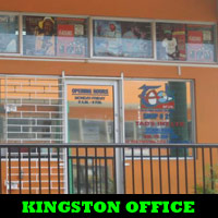 kingston office