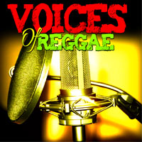 Voices Of Reggae - Various Artists