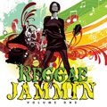 Reggae Jammin Vol One - Various Artists