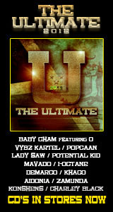 The Ultimate 2012 - Various Artists
