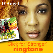 Stronger Ringtone